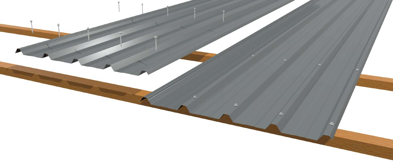 cladding-roofing-sheeting-walling-five-rib-laying-roof