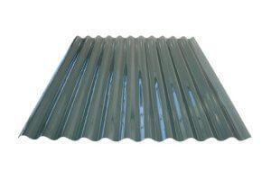 Polycarbonate translucent roof sheeting