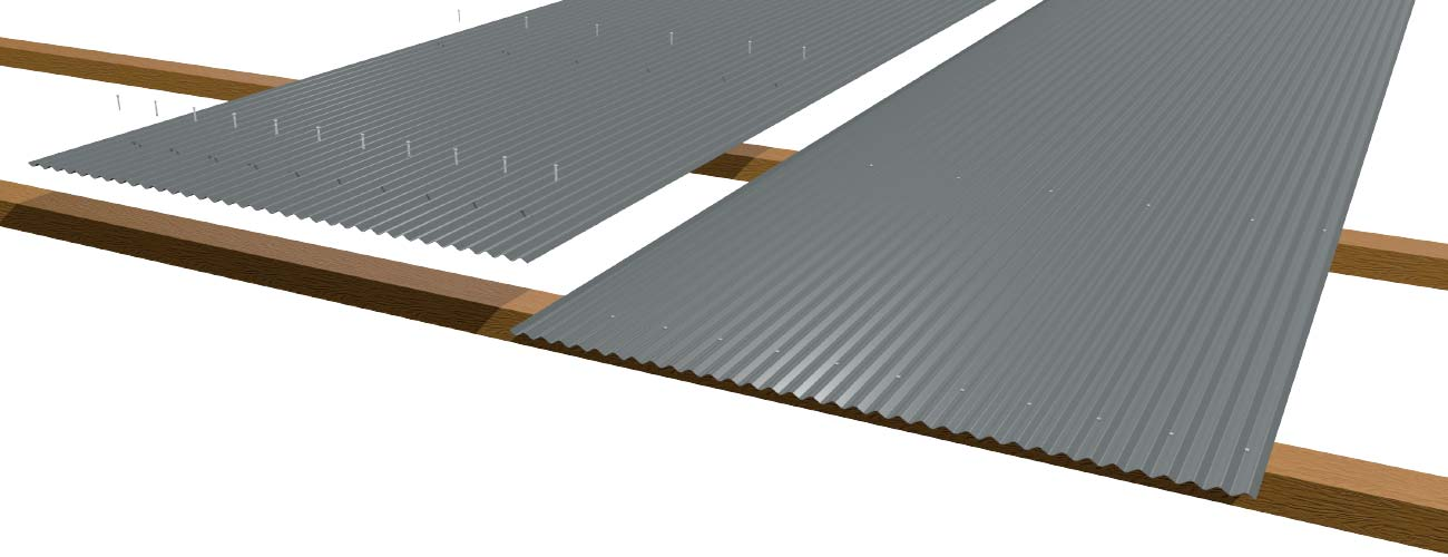 cladding-roofing-sheeting-walling-mini-corrugated-laying