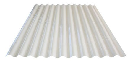 Pearl Ice Polycarbonate