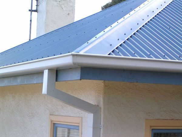 A Guide To Gutters For Your Roof Queensland Sheet Metal