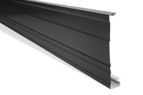 Colorbond steel & zincalume fascia