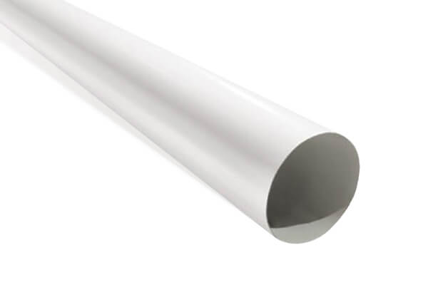 PVC Round Downpipes