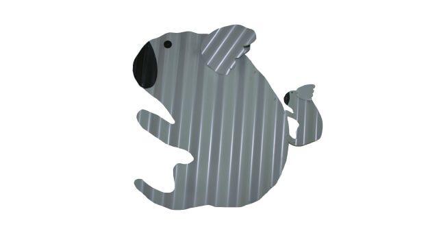 Colorbond Koala