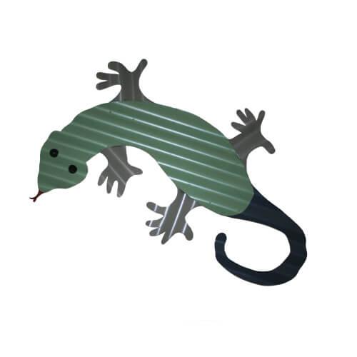 Colorbond Lizard