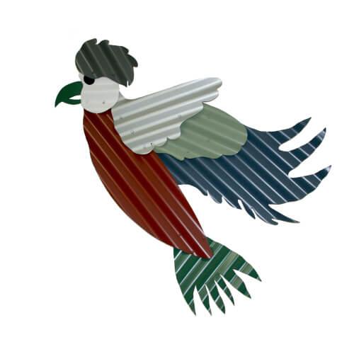 Colorbond Parrot