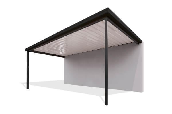 carports and patios