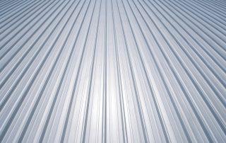 Metal Roof Plate