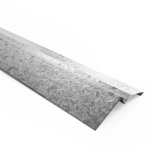 Galvanised and Zincalume® Antcaps from Queensland sheet metal