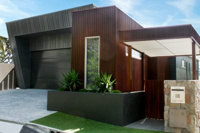 Architectural Wall Cladding