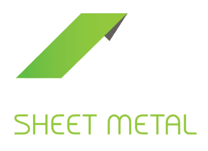 Queensland Sheet Metal & Roofing Supplies Logo