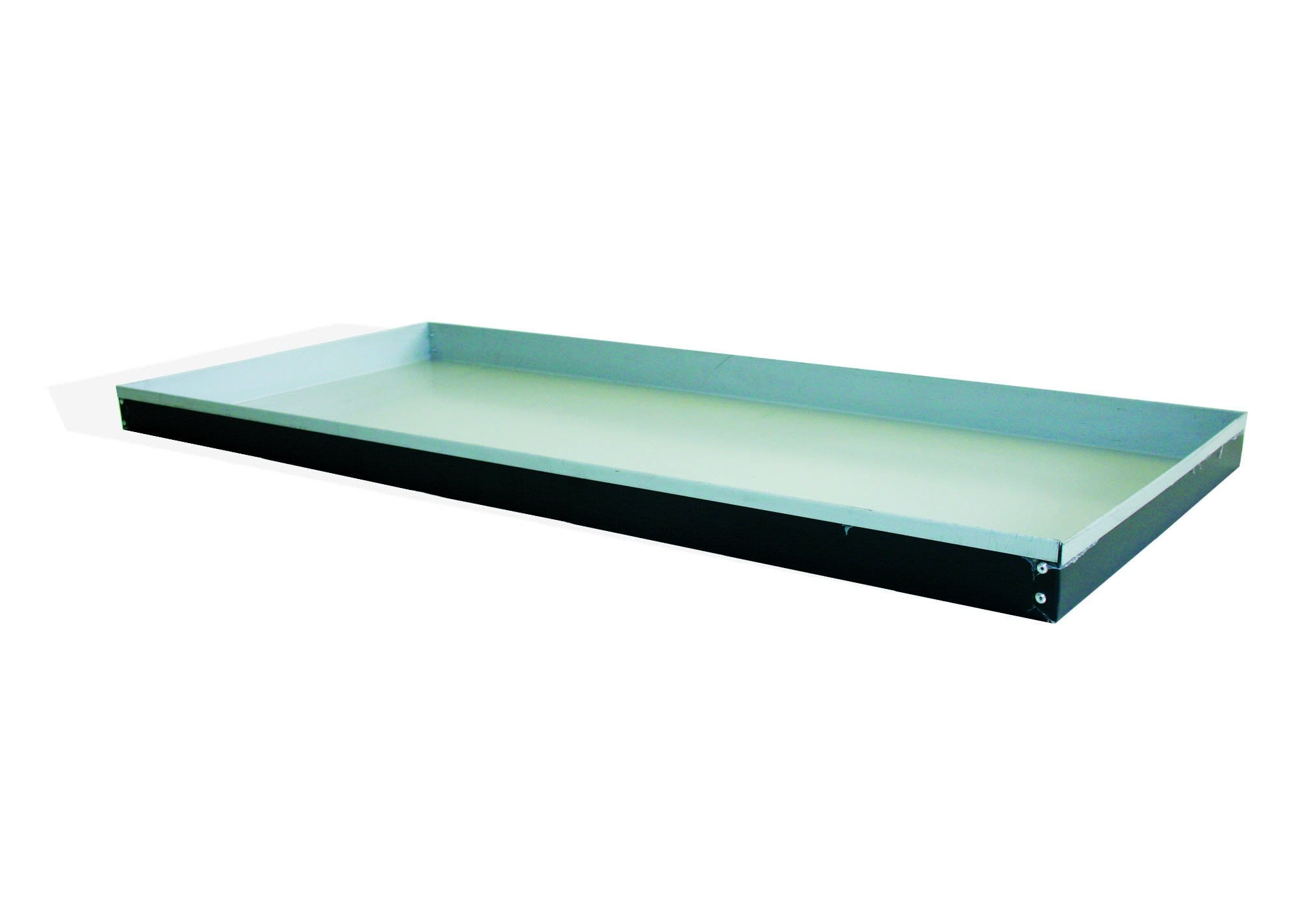 Galvanised and Zincalume® trays